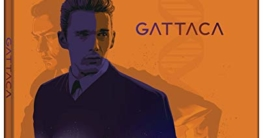 Gattaca Steelbook UHD + Blu-ray (exklusiv bei Amazon.de)