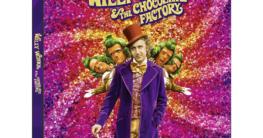 Charlie-und-die-Schokoladenfabrik-1971-4K-Steelbook-Vorderseite