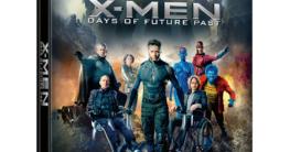 Marves-X-Men-Zukunft-ist-Vergangenheit-Lenticular-4K-Steelbook-Vorderseitea