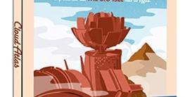 Cloud Atlas Sci-fi Destination Series Steelbook