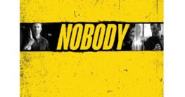 Nobody-4K-Ultra-HD-Zavvi-Exclusive-Steelbook-Vorderseite