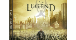 I Am Legend - 4K Ultra HD Zavvi Exclusive Steelbook