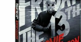 Freitag-der-13-8-Movie-Collection