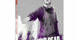 The Walking Dead Season 10 - Zavvi Exclusive Blu-ray Steelbook