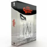 A Clockwork Orange - Limited Edition Titans of Cult 4K Ultra HD Steelbook (Includes Blu-ray) Zavvi