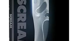 Scream - Limited Steelbook (4k UHD) [Blu-ray]