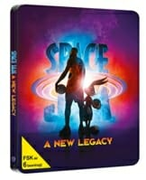 Space Jam: A New Legacy - Limited Steelbook (4K UHD + BD) [Blu-ray]