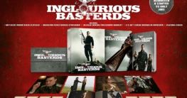 Inglourious Basterds 4K Collectors Edition