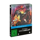 Date A Bullet - The Movie Blu-ray FuturePak