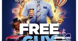 Free Guy - Blu-ray Steelbook Edition