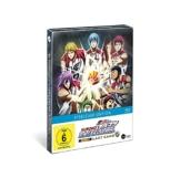 Kuroko's Basketball The Movie: Last Game Blu-ray FuturePak
