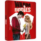 Warm Bodies – 4K Ultra HD Zavvi Exclusive Steelbook