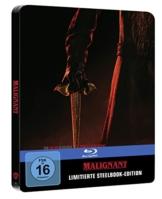 Malignant - Limited Steelbook [Blu-ray]