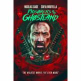 Prisoners of the Ghostland - 4K Ultra HD Steelbook (Includes Blu-ray)
